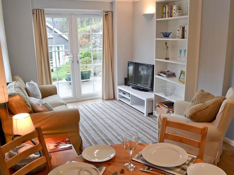The Little House in Twelveheads Truro, nr. Redruth - sleeps 2 people