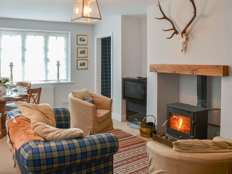 The Lodge in Stocksfield, near Hexham - sleeps 4 people