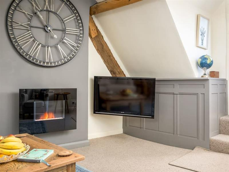 The Loft in Stow-on-the-wold - sleeps 2 people