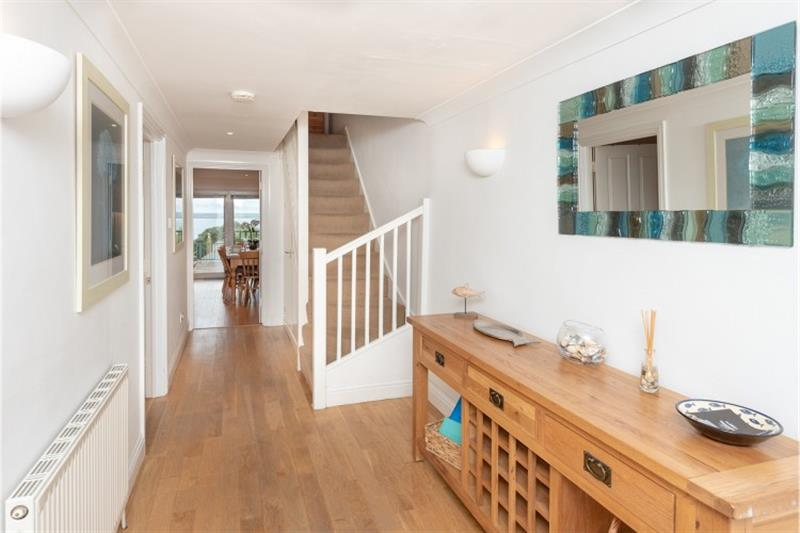 The Lookout in St Ives - sleeps 8 people