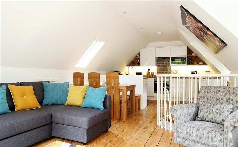 The Manor Coach House in Chartham - sleeps 6 people