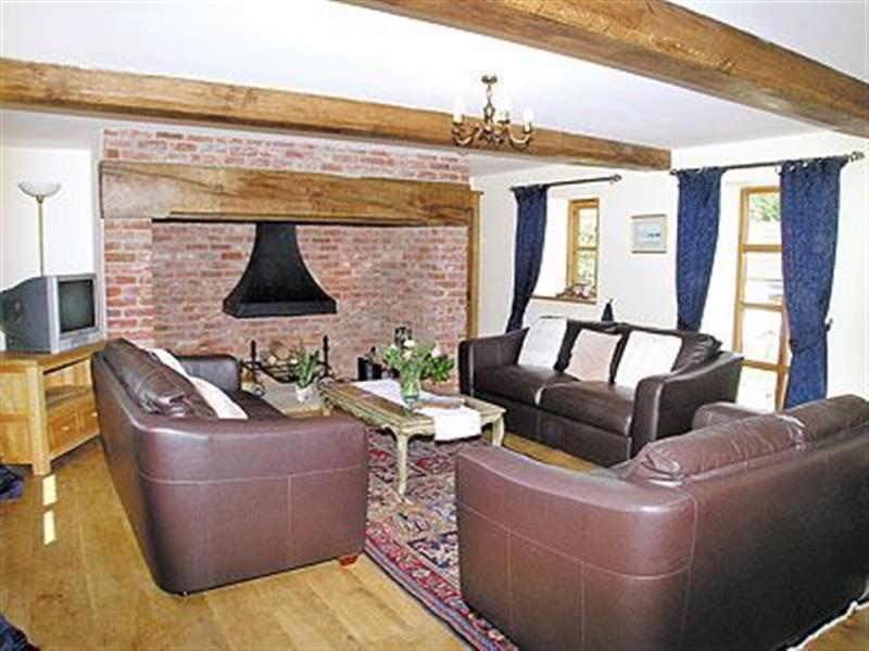 The Mill House in Kittwhistle, Nr Beaminster, Dorset. - sleeps 8 people