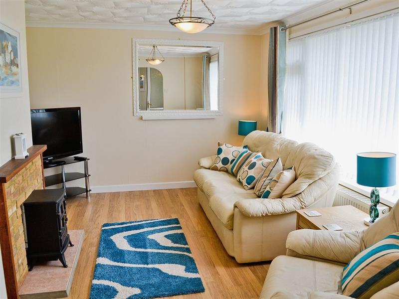 The Mowhay in Holywell Bay, nr. Newquay - sleeps 4 people