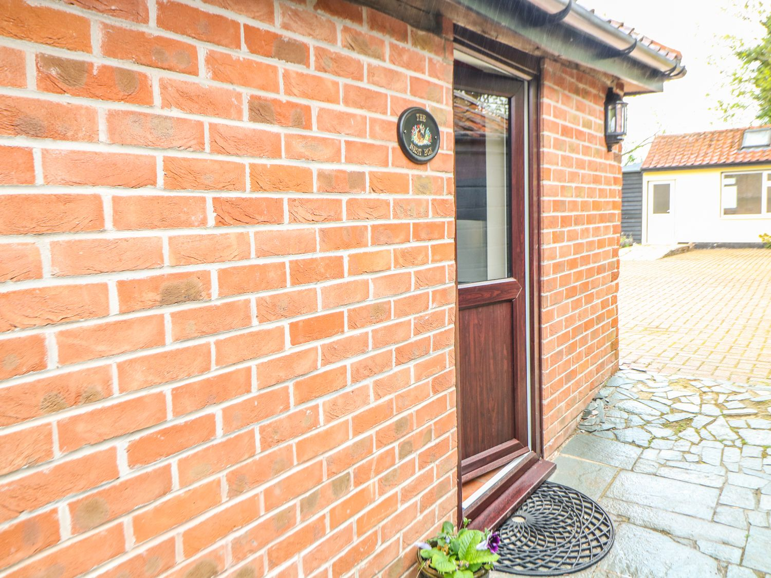 The Nest Box in Diss - sleeps 2 people