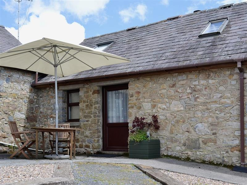 The Nook from Cottages 4 You. The Nook is in Amroth, nr ...
