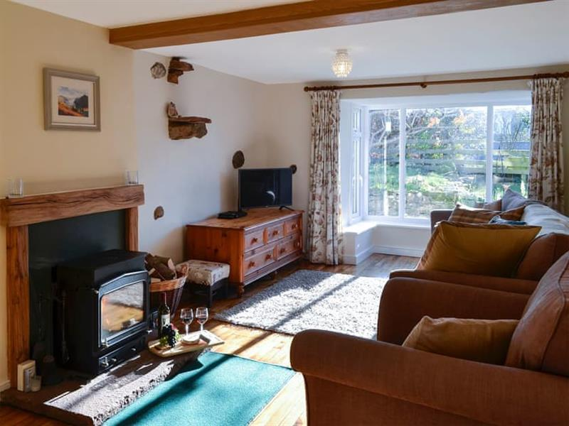 The Nook in Mealsgate, near Wigton - sleeps 5 people
