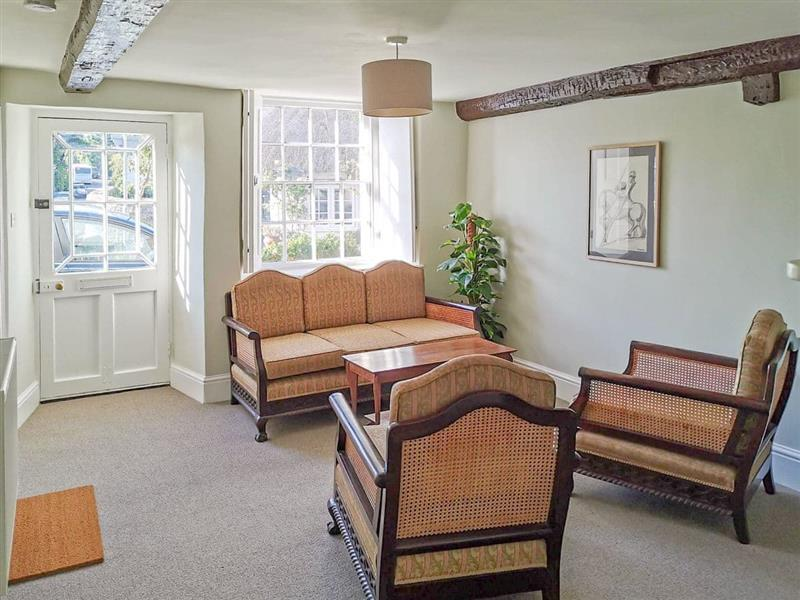 The Old Bakery in Nunney, near Frome - sleeps 6 people