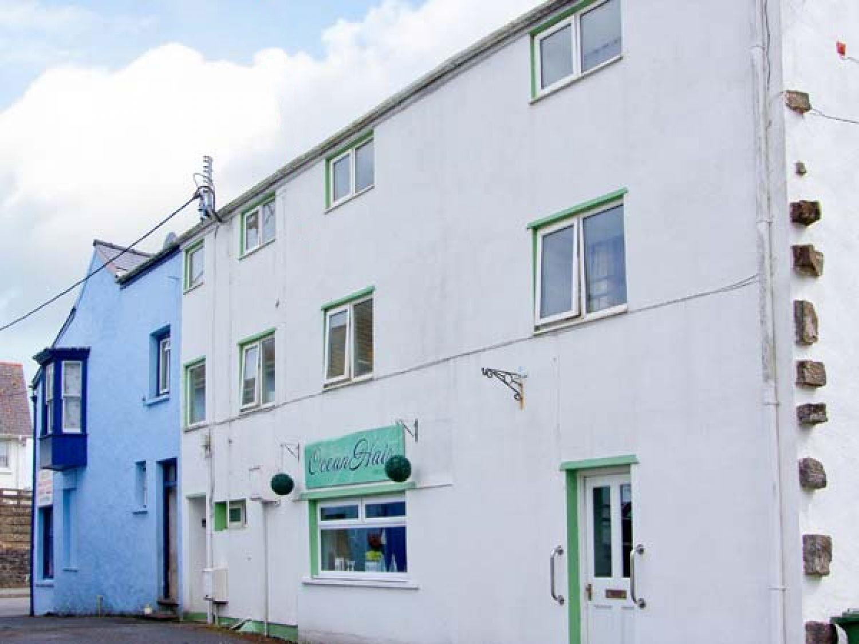 The Old Brewery in Saundersfoot - sleeps 4 people