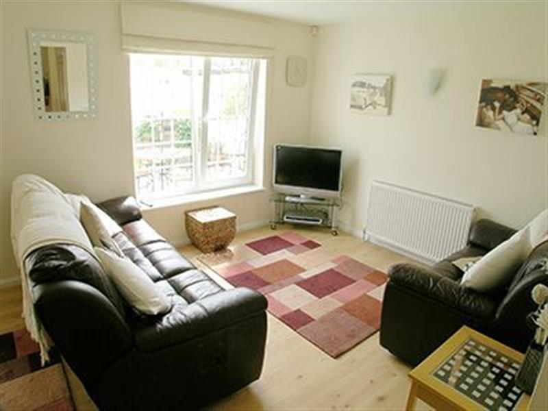 The Old Butchers in Crantock, Nr Newquay, Cornwall. - sleeps 6 people