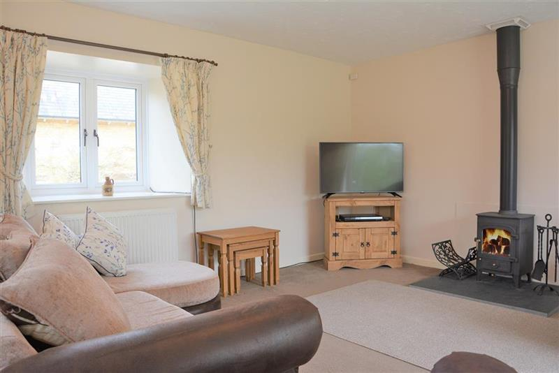 The Old Cider House in Sherborne - sleeps 5 people