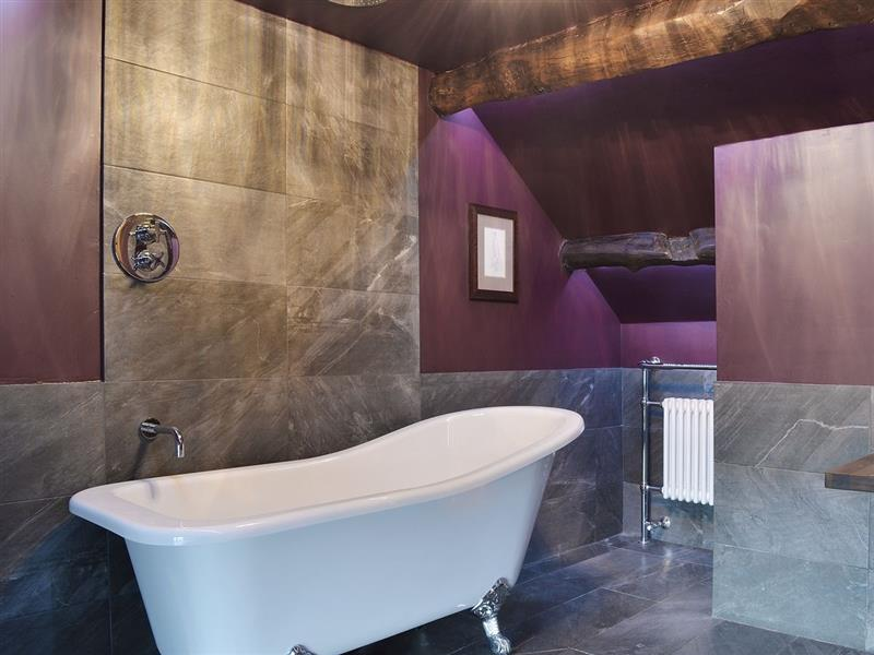 The Old Coach House in Whitehough, near Chinley - sleeps 2 people