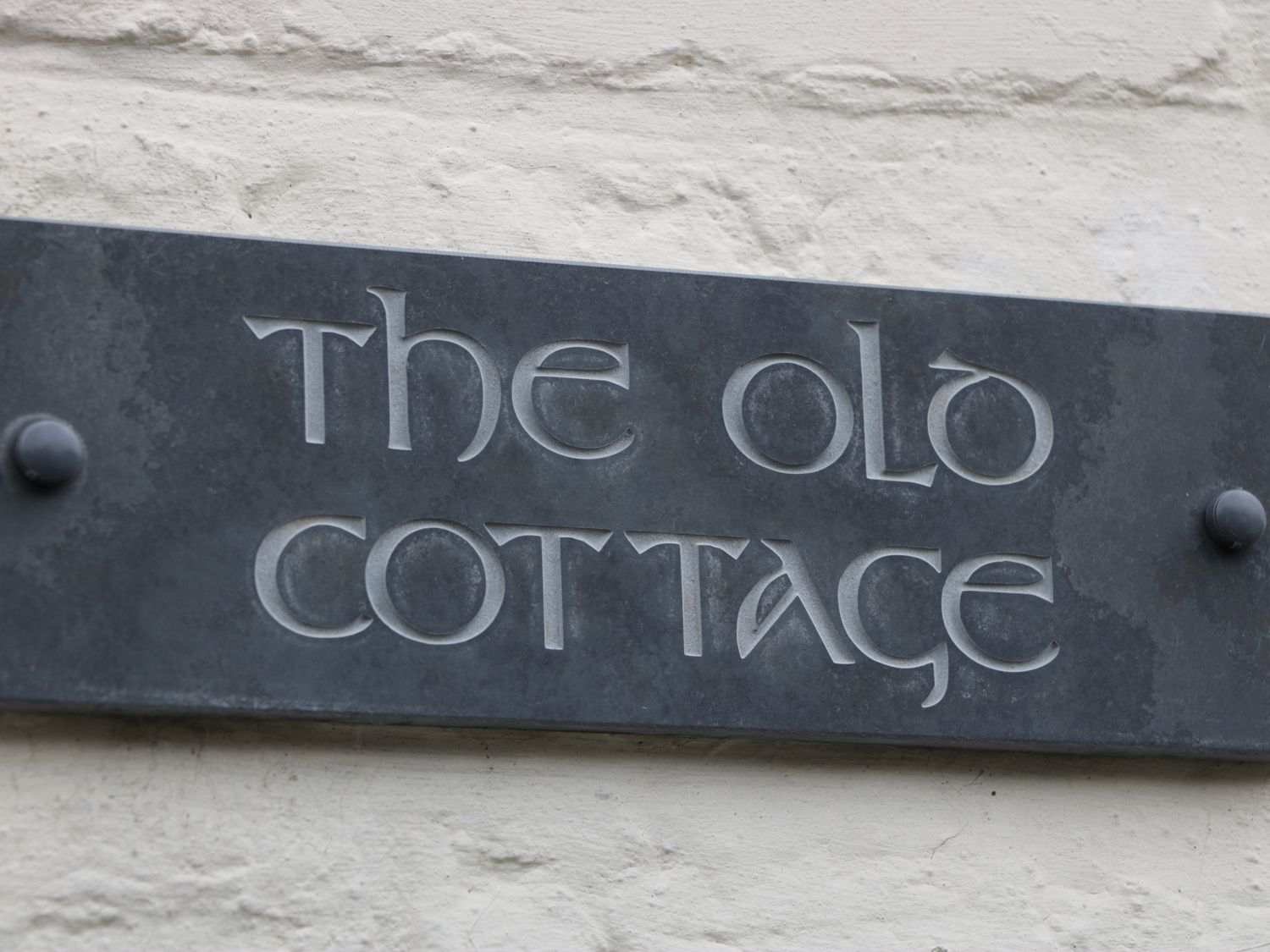 The Old Cottage in Nafferton - sleeps 4 people