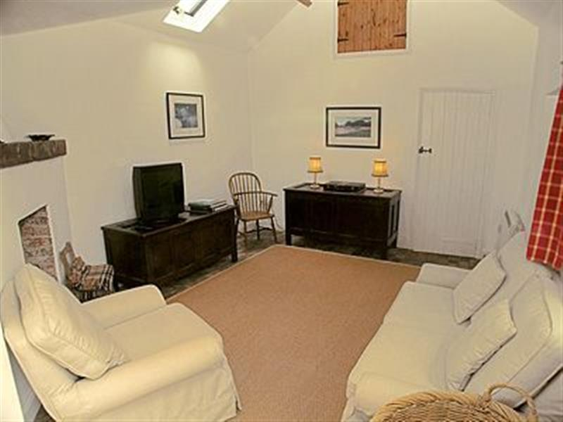 The Old Dairy in Bircham Newton, Nr Kings Lynn, Norfolk. - sleeps 4 people