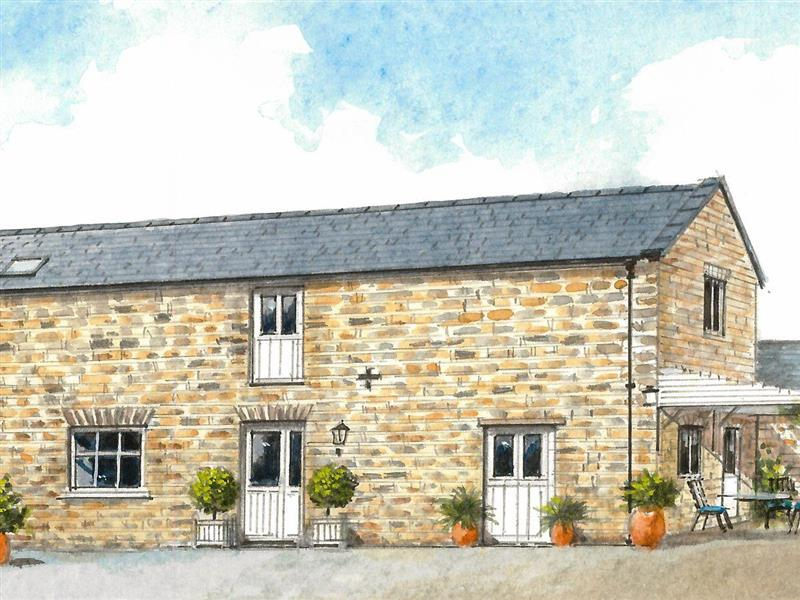 The Old Engine House in Drimpton, near Beaminster - sleeps 5 people