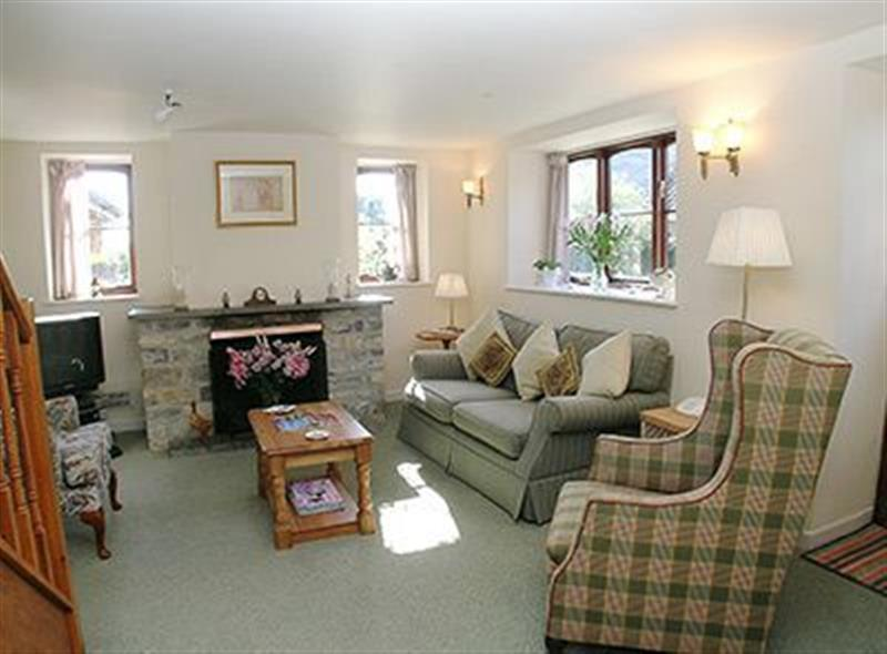 The Old Haybarn in Knole, Somerset. - sleeps 4 people