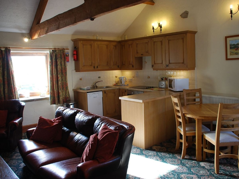 The Old Stable in Buxton - sleeps 4 people