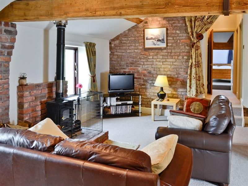 The Old Stables in Alvanley, Frodsham, Cheshire. - sleeps 7 people