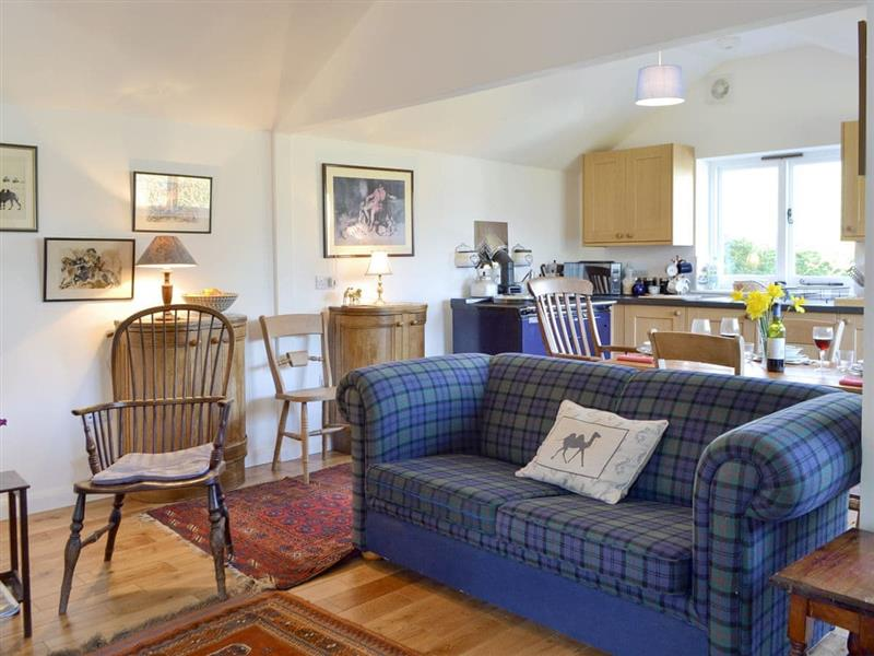 The Old Stables in Benenden, near Cranbrook - sleeps 3 people