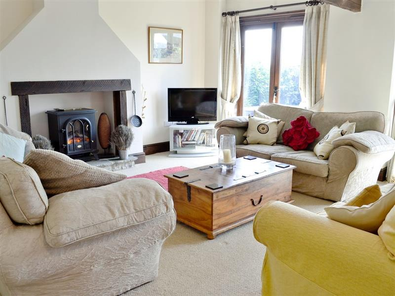 The Old Stables in Cary Fitzpaine, Somerset. - sleeps 6 people