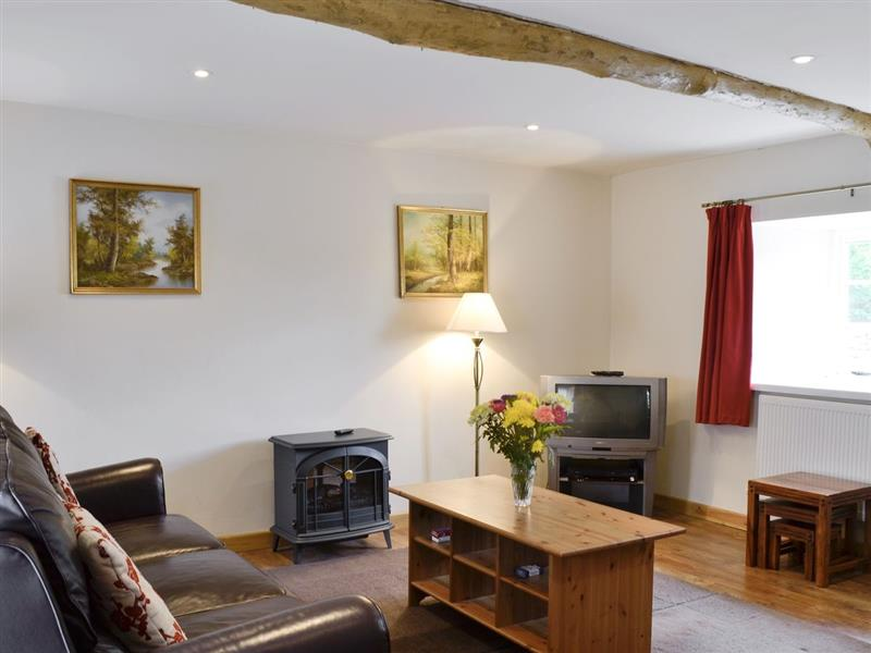 The Old Stables in Malmesbury - sleeps 5 people