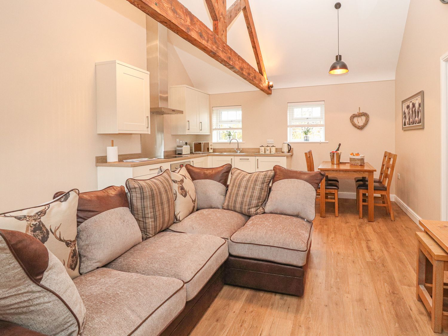 The Parlour in Chester - sleeps 4 people