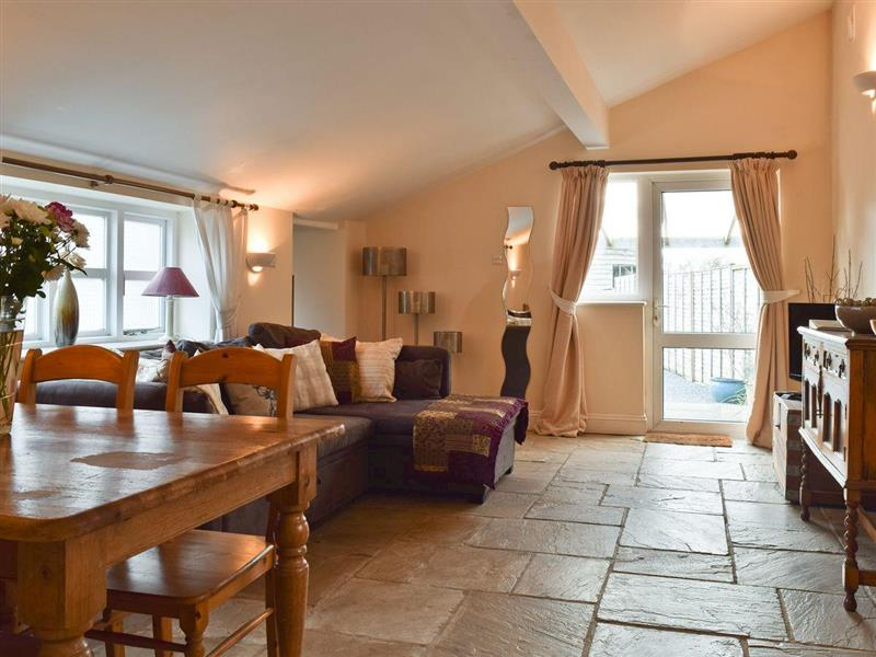 The Parlour in Earl's Croome  - sleeps 4 people