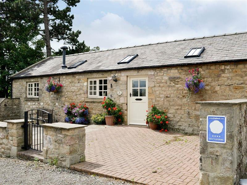 The Parlour in Patrick Brompton, near Bedale - sleeps 4 people