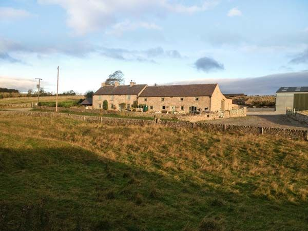 The Parlour in Tideswell Moor - sleeps 5 people