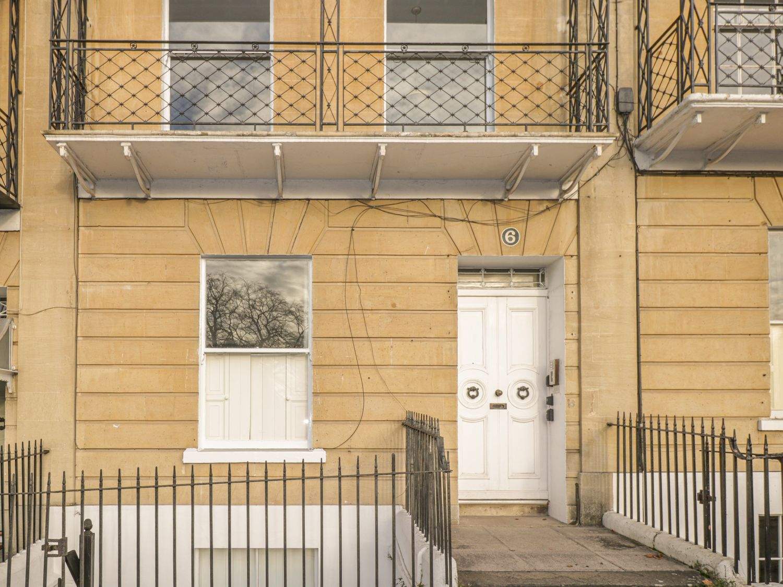 The Penthouse Maisonette in Bath - sleeps 4 people