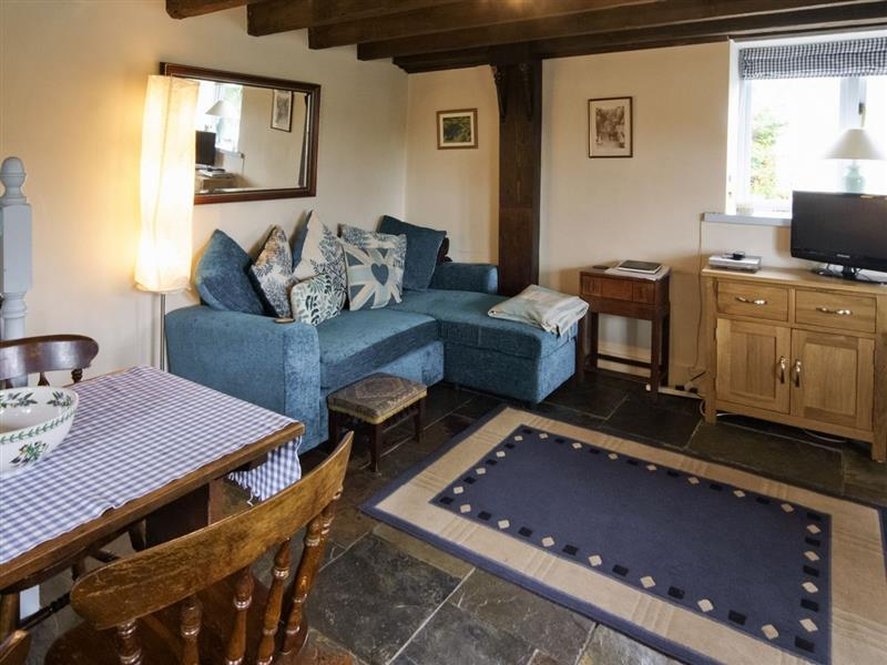 The Pigsty Cottage in Oswestry - sleeps 3 people