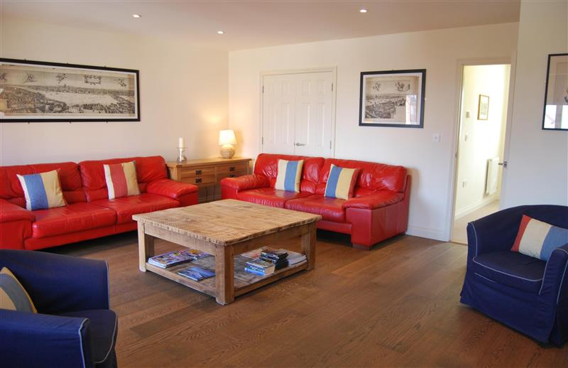 The Pilchard in Wells-next-the-Sea - sleeps 8 people