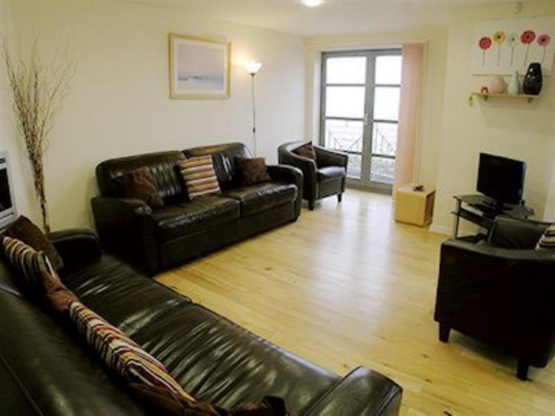 The Quay in Red Wharf Bay,  Anglesey. - sleeps 8 people