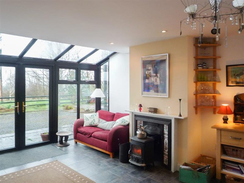 The Red House in Martinstown, near Kilmallock, County Limerick - sleeps 7 people