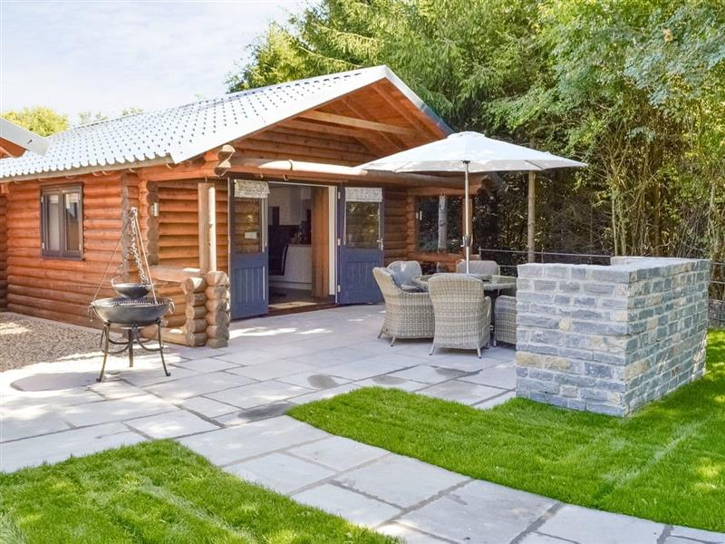 The Retreat at Deer Park Farm in Babcary, near Somerton - sleeps 6 people