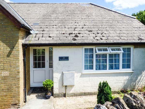The Schoolhouse in Binstead near Ryde - sleeps 4 people