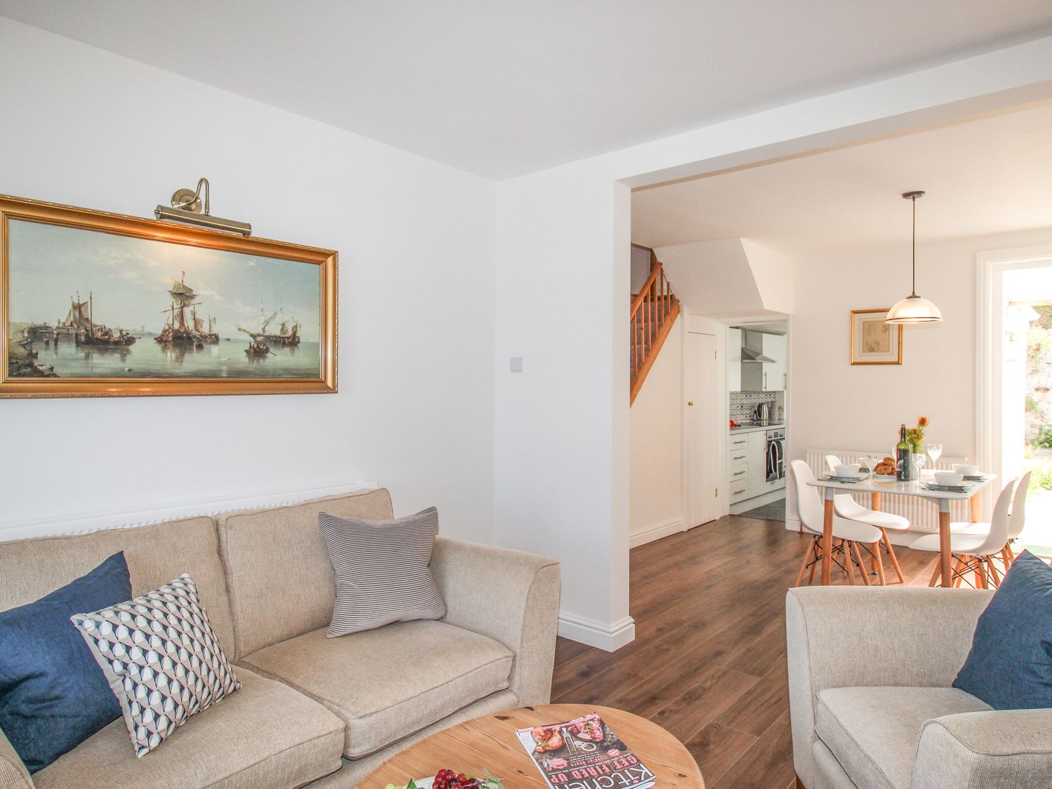 The Shambles in Fortuneswell - sleeps 4 people