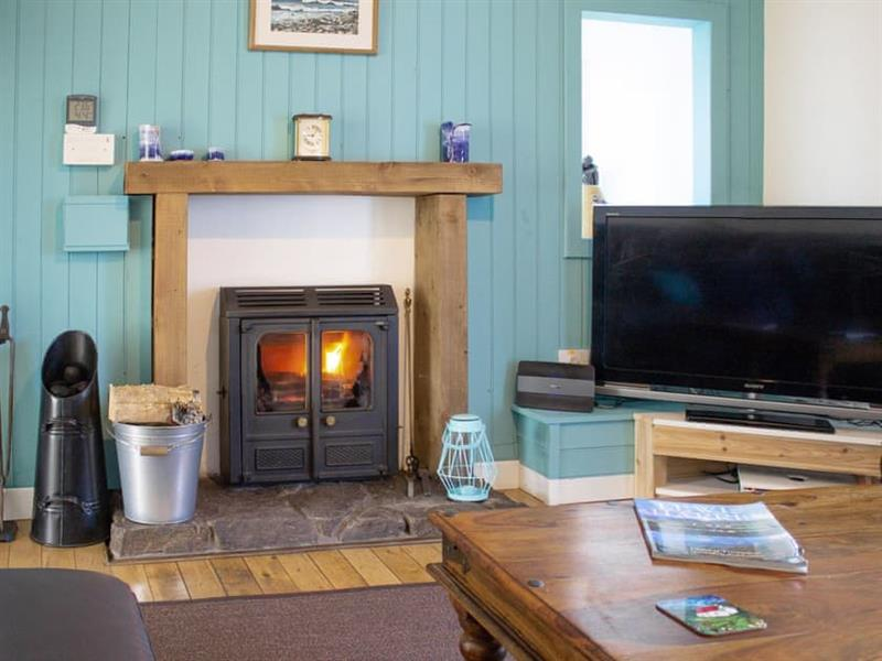 The Sheiling in Skigersta, near Port of Ness, Isle of Lewis, Outer Hebrides - sleeps 4 people