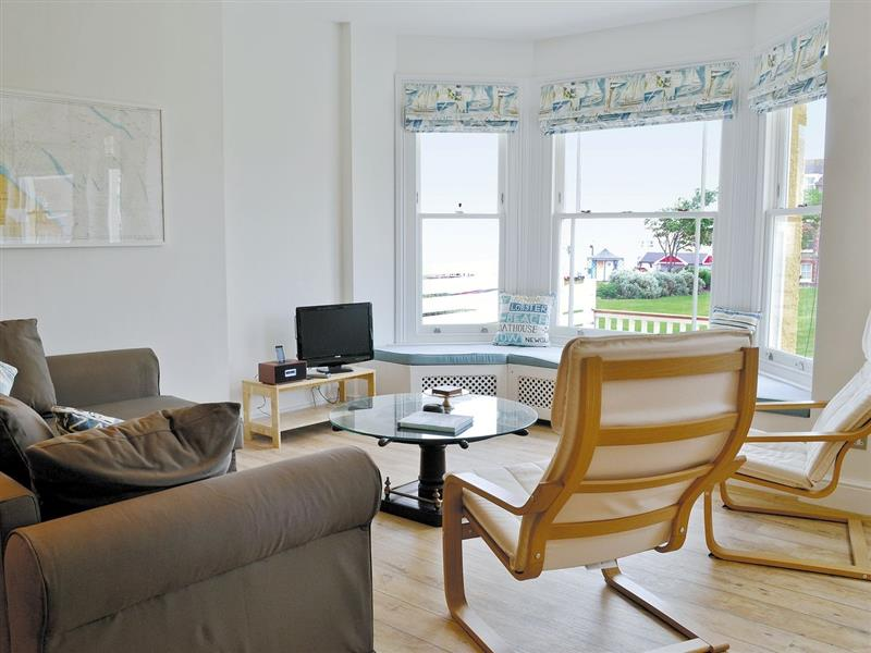 The Shoal - The Helmsman in Cromer - sleeps 8 people