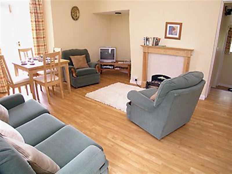 The Smithy in Advent, Cornwall. - sleeps 4 people
