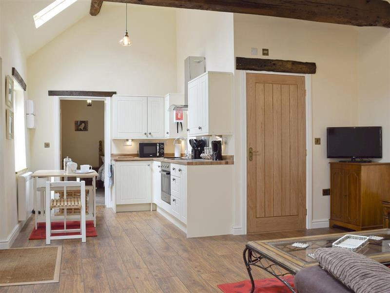 The Smithy in Little Witley, Worcestershire - sleeps 4 people