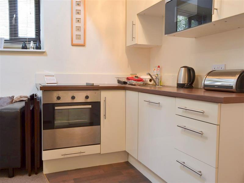 The Stable Nest in Bowness on Windermere - sleeps 2 people