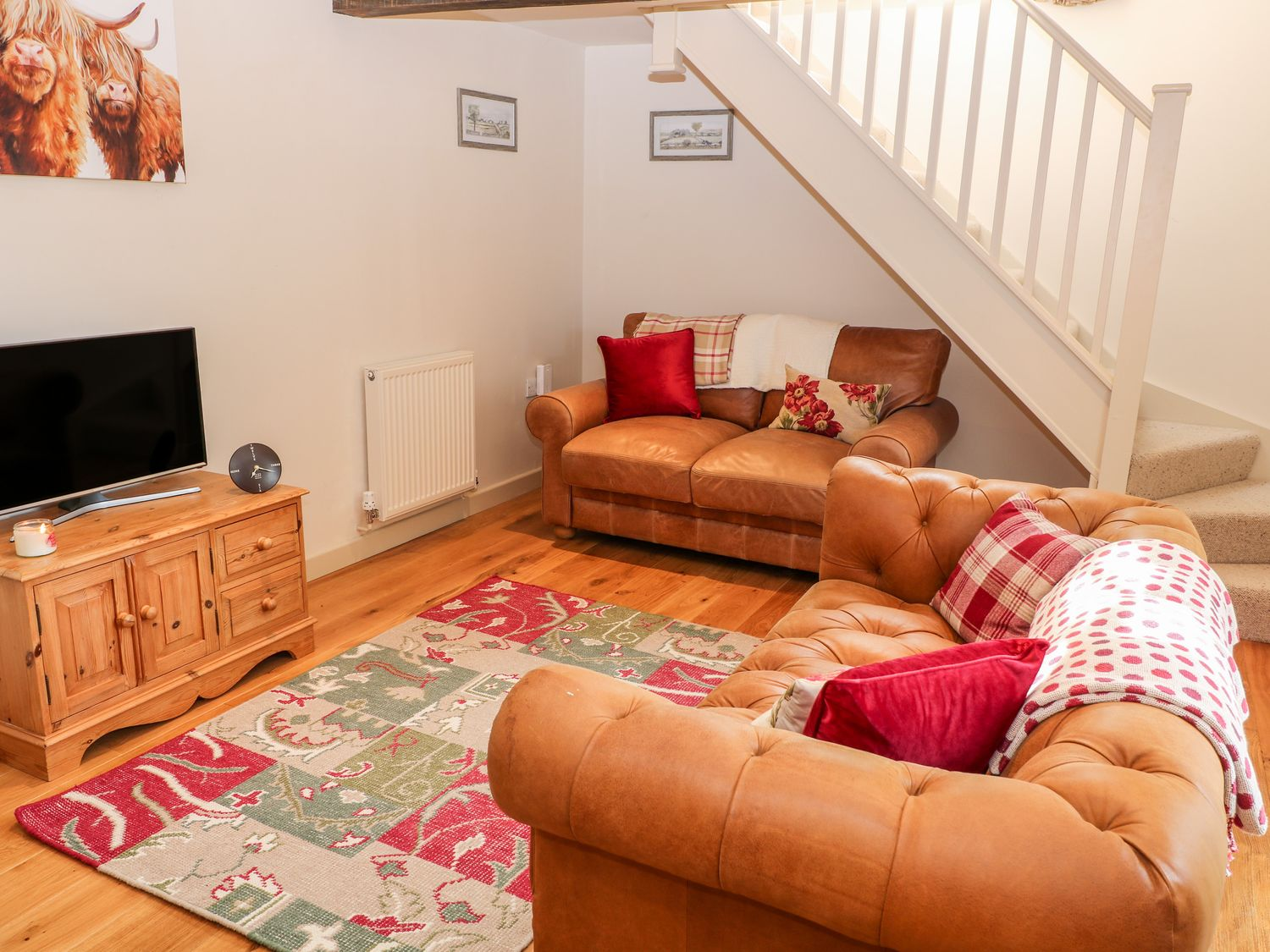 The Stables in Alstonefield near Hartington - sleeps 2 people
