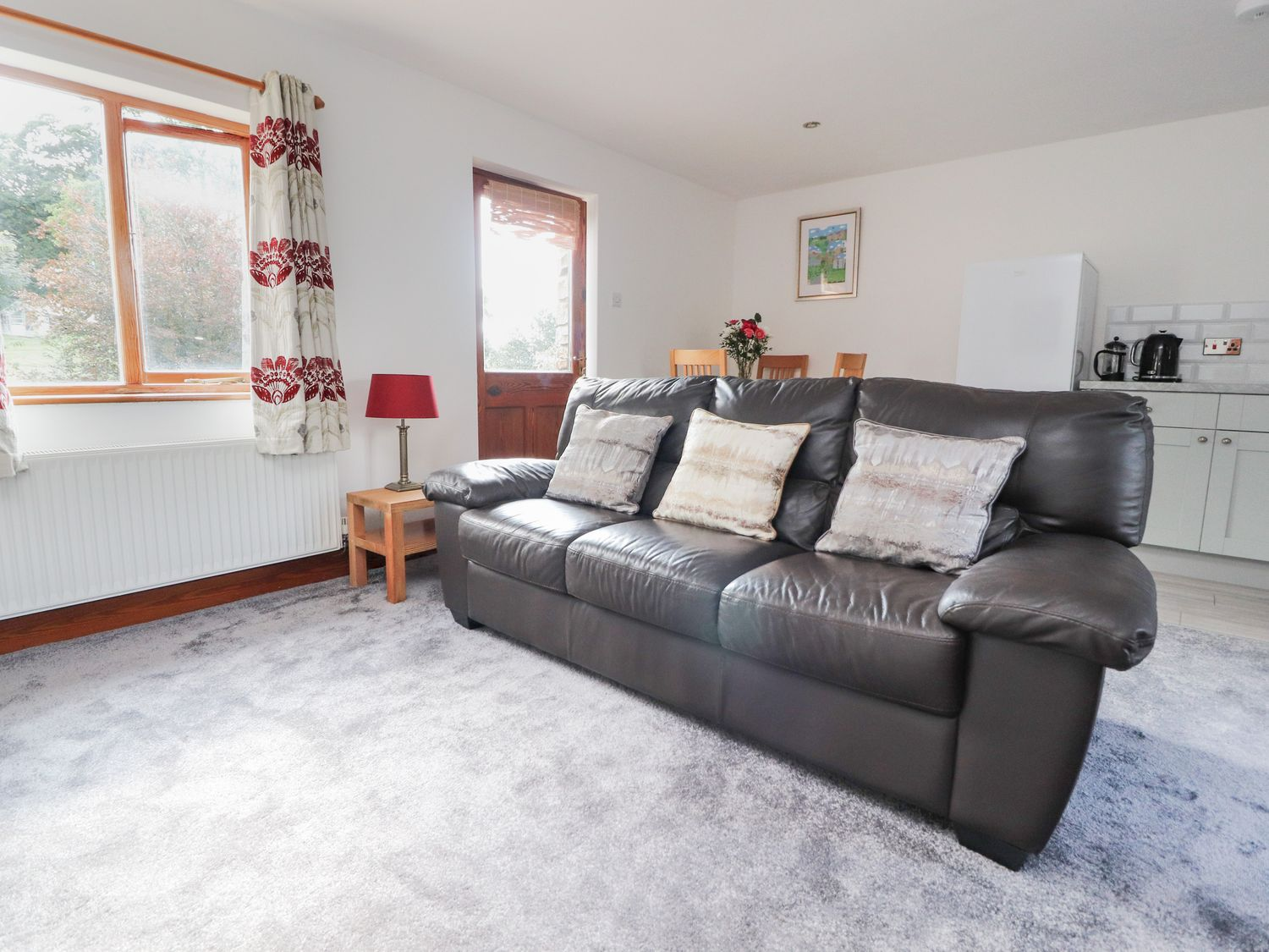 The Stables in Brookhouse - sleeps 3 people