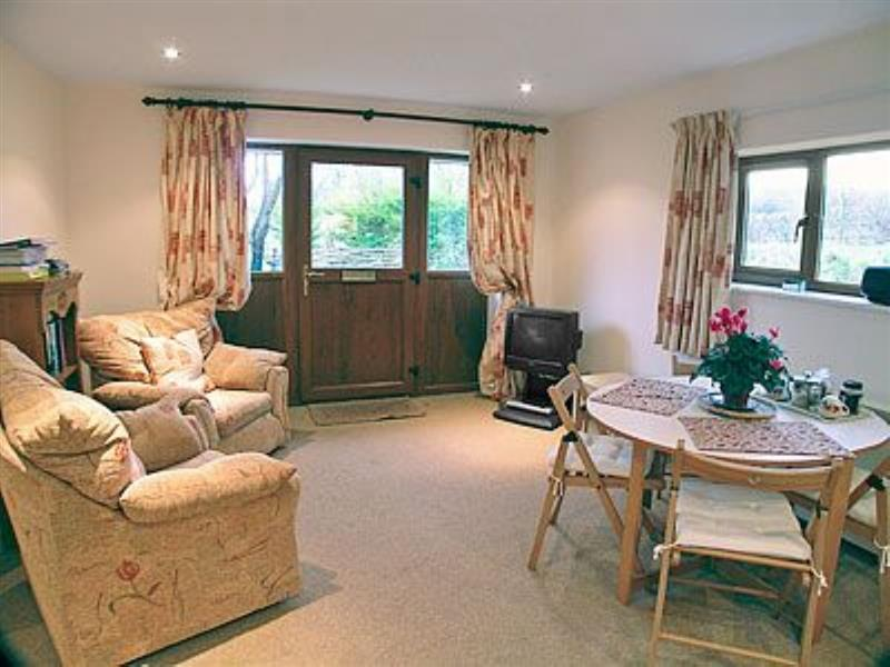 The Stables in East Coker, nr. Yeovil - sleeps 2 people