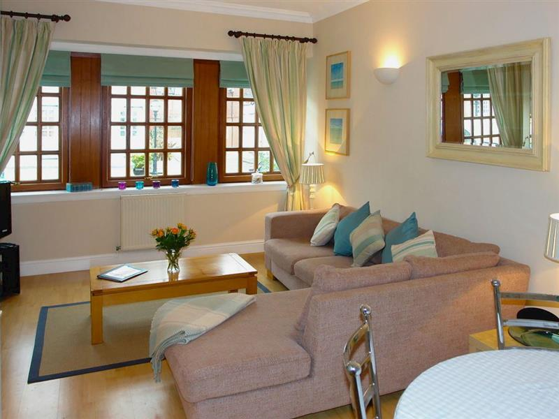 The Stables in Eastbourne - sleeps 4 people