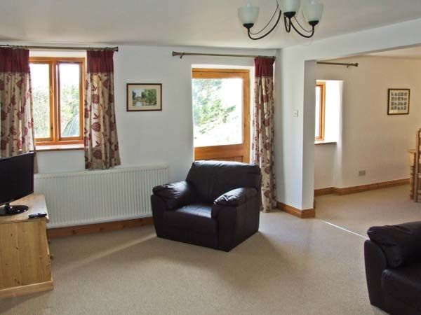 The Stables in Edale - sleeps 5 people