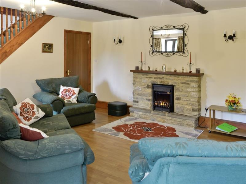 The Stables in Glanvilles Wootton, Sherborne. - sleeps 5 people