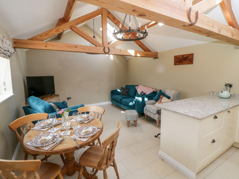 The Stables in Little Kelk near Bridlington - sleeps 4 people