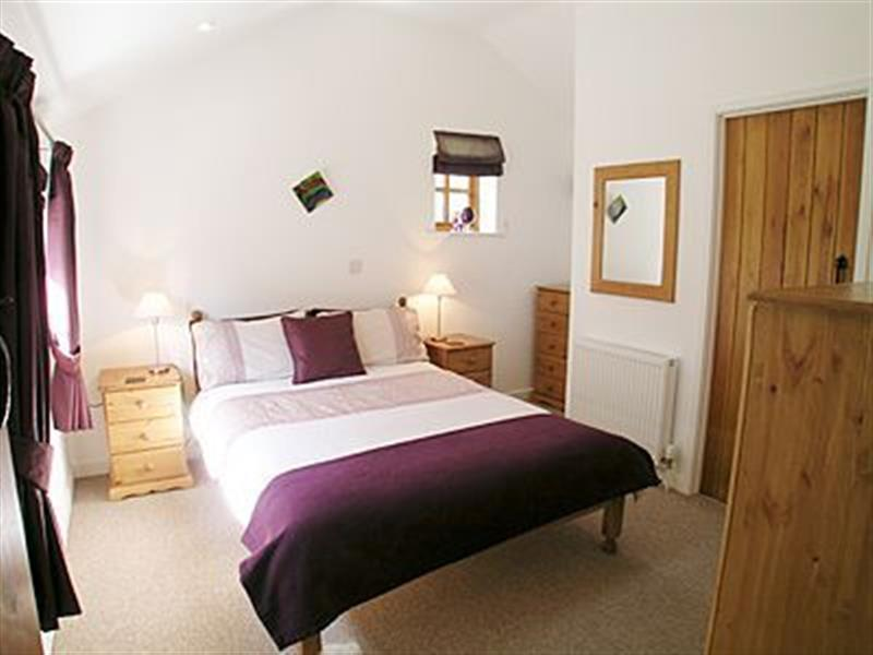 The Stables in Long Sutton, Langport, Somerset. - sleeps 4 people