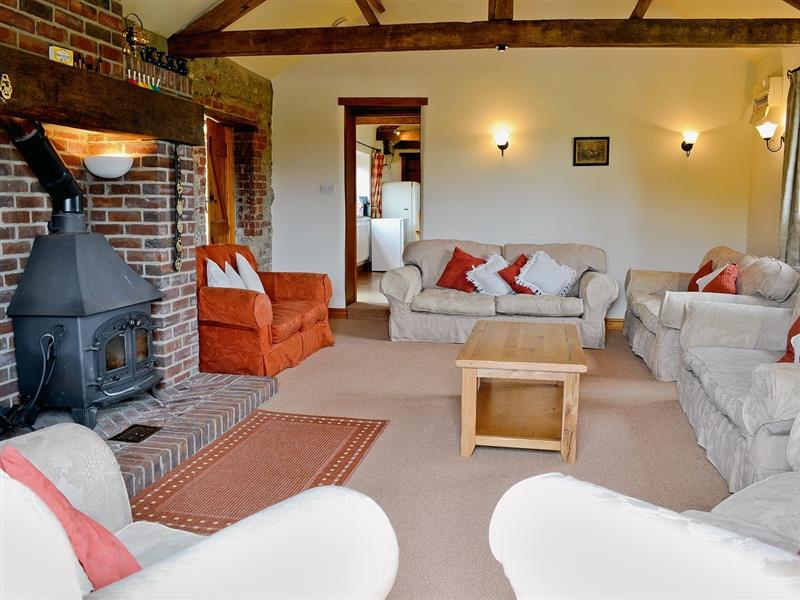 The Stables in Plush, Nr Piddletrenthide, Dorset. - sleeps 14 people